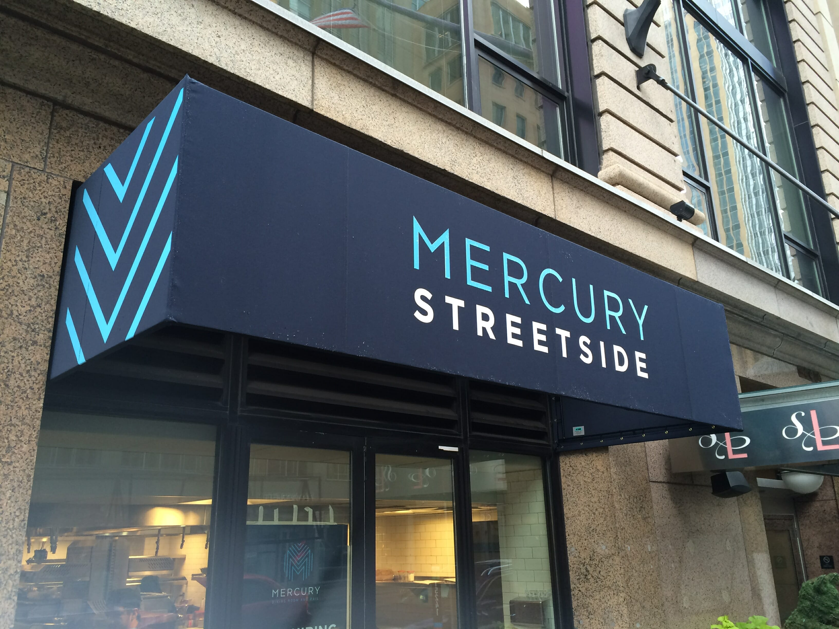 Mercury Shindig 505 Marquette Ave