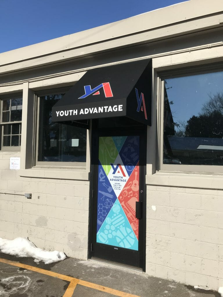 Youth Advantage Stillwater Mn