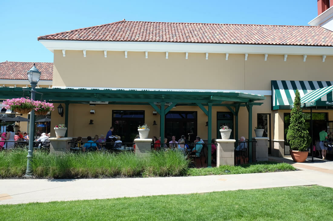 Louvered Roof Patio Canopy - Acme Awning