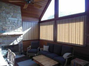 Cabin Shades