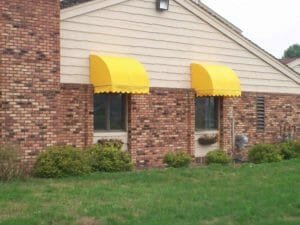 Hotel Awnings