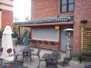 Patio Awning St Paul