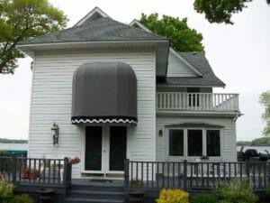 Residential Custom Cascade
