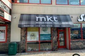 MKT Full Awning